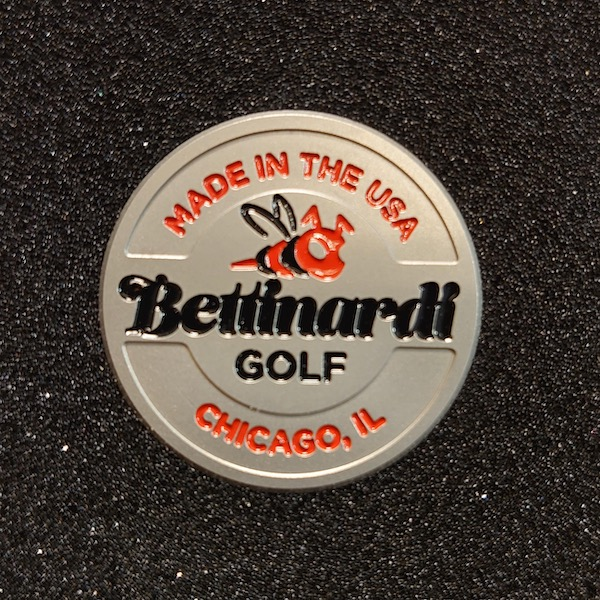 Bettinardi Stinger bee - Ball Marker