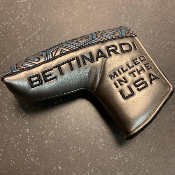 Bettinardi Serie Studio Stocks BL - Headcover Blade
