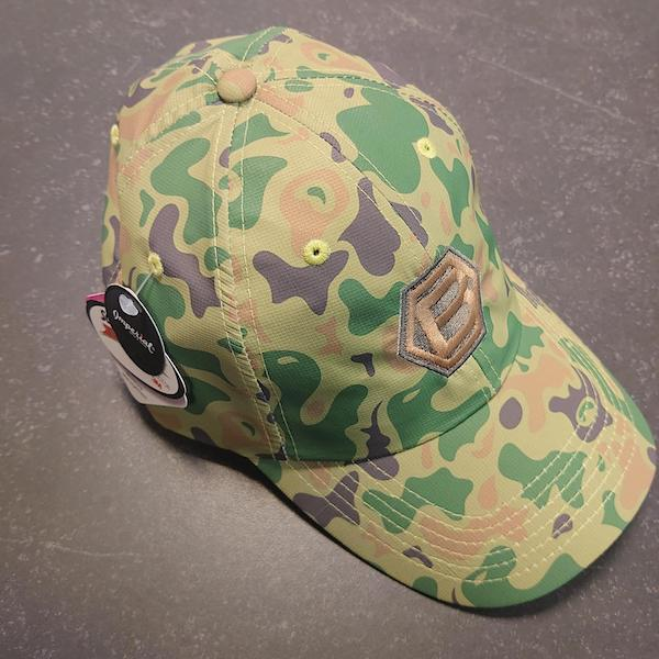 Bettinardi Camo performance hat